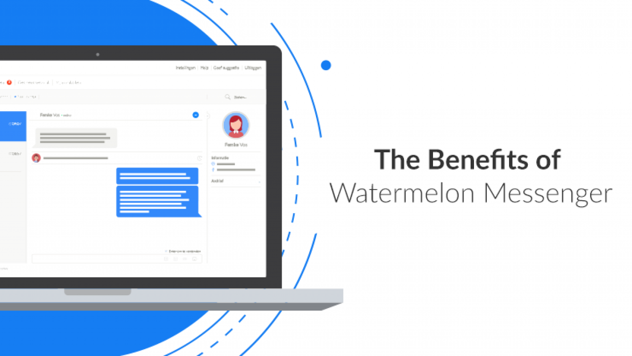 The Benefits of Watermelon Messenger