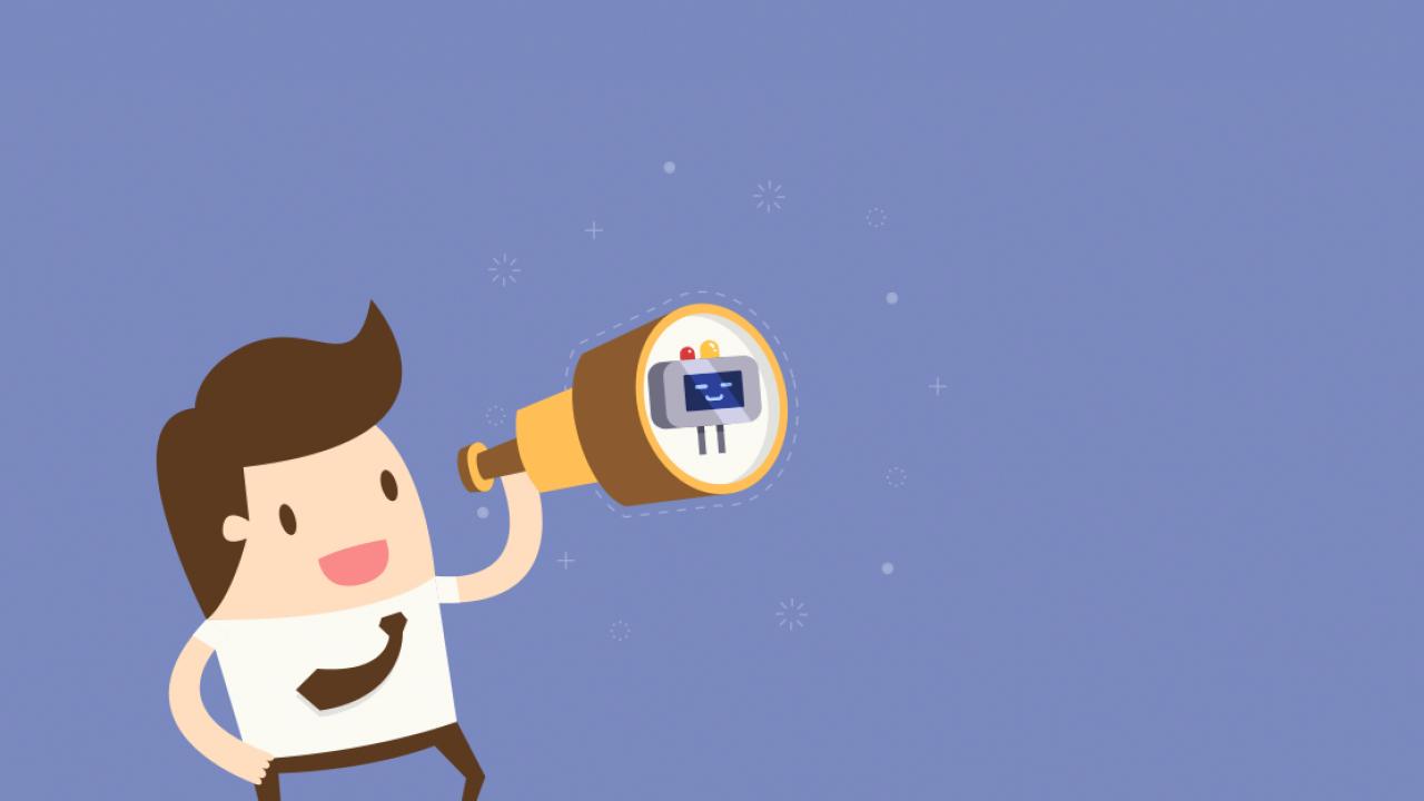 Hoe ziet de toekomst van de klantenservice eruit?