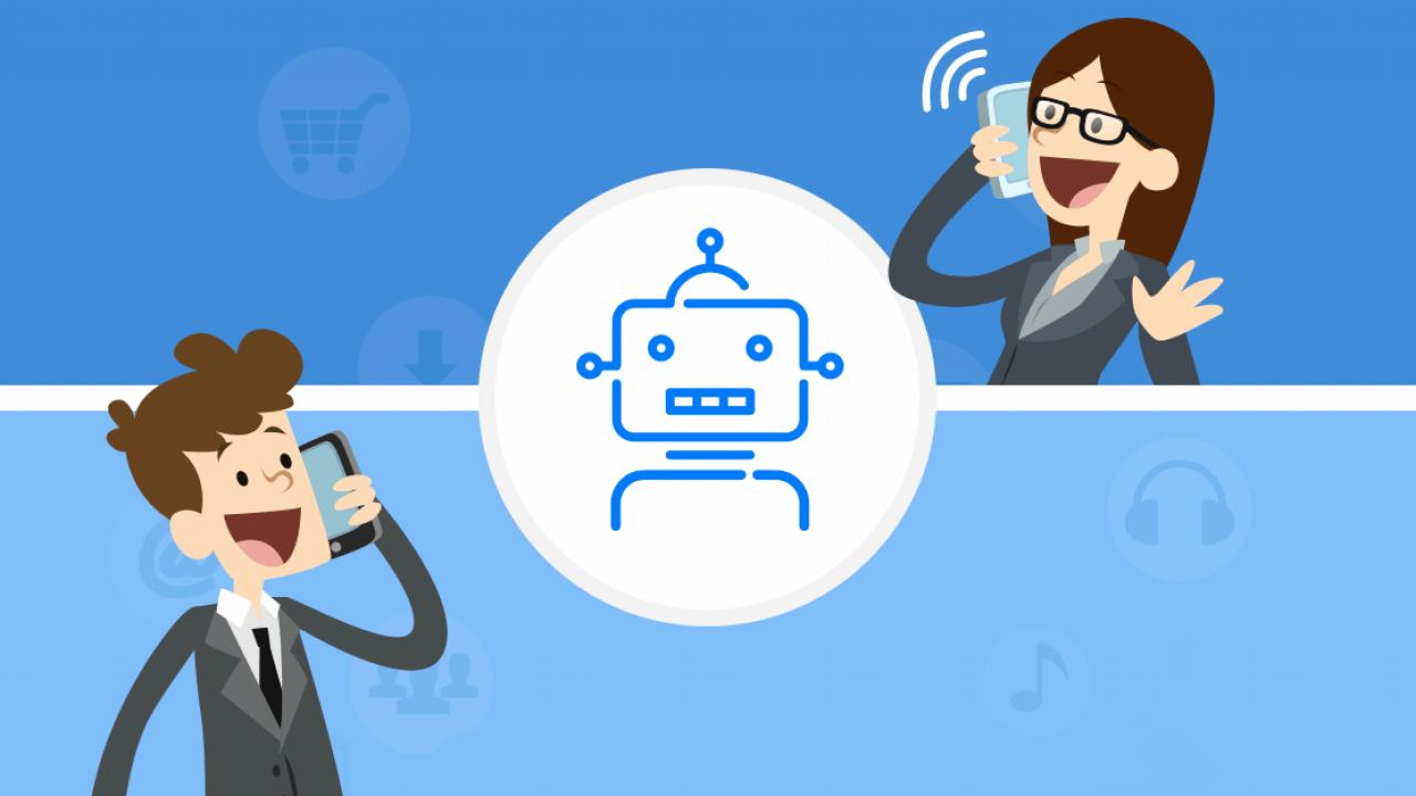Wat je van de robot Sophia kunt leren om je chatbot te verbeteren