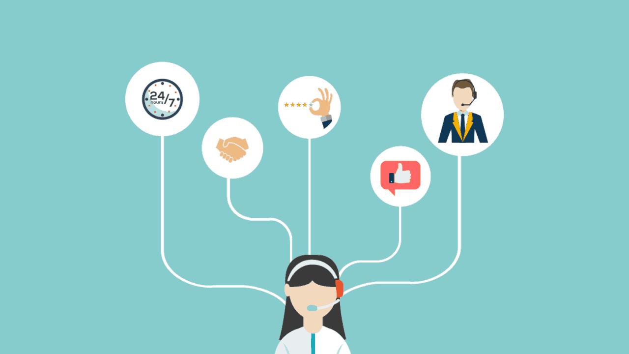 Starten met klantenservice via social media: vijf adviezen