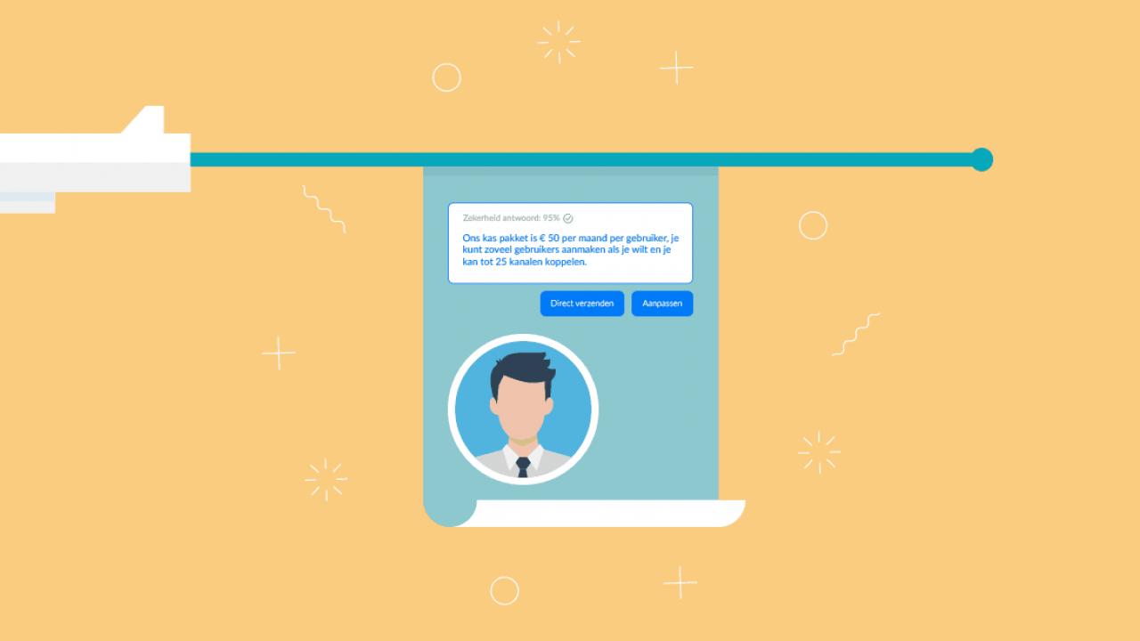 suggestiebot klantenservice