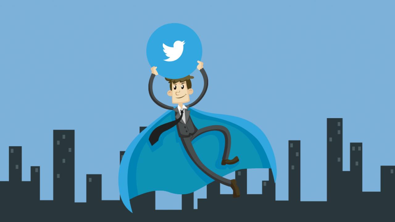 De kracht van Twitter als klantenservicetool