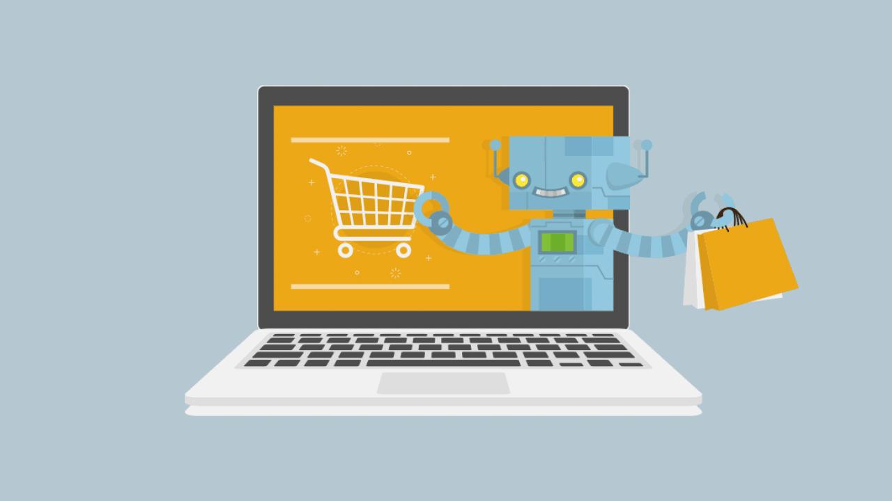 Hoe een chatbot van jouw webshop een unieke winkelervaring maakt