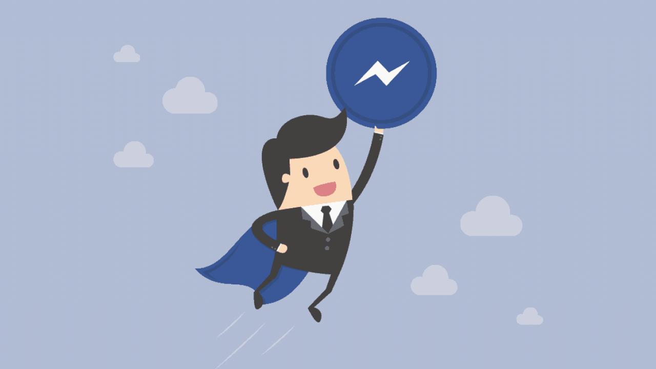 De kracht van Facebook Messenger als klantenservicetool
