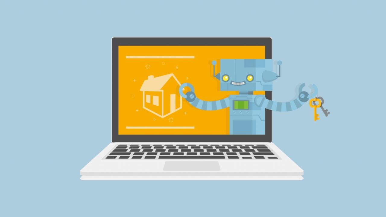 chatbot makelaar klantenservice