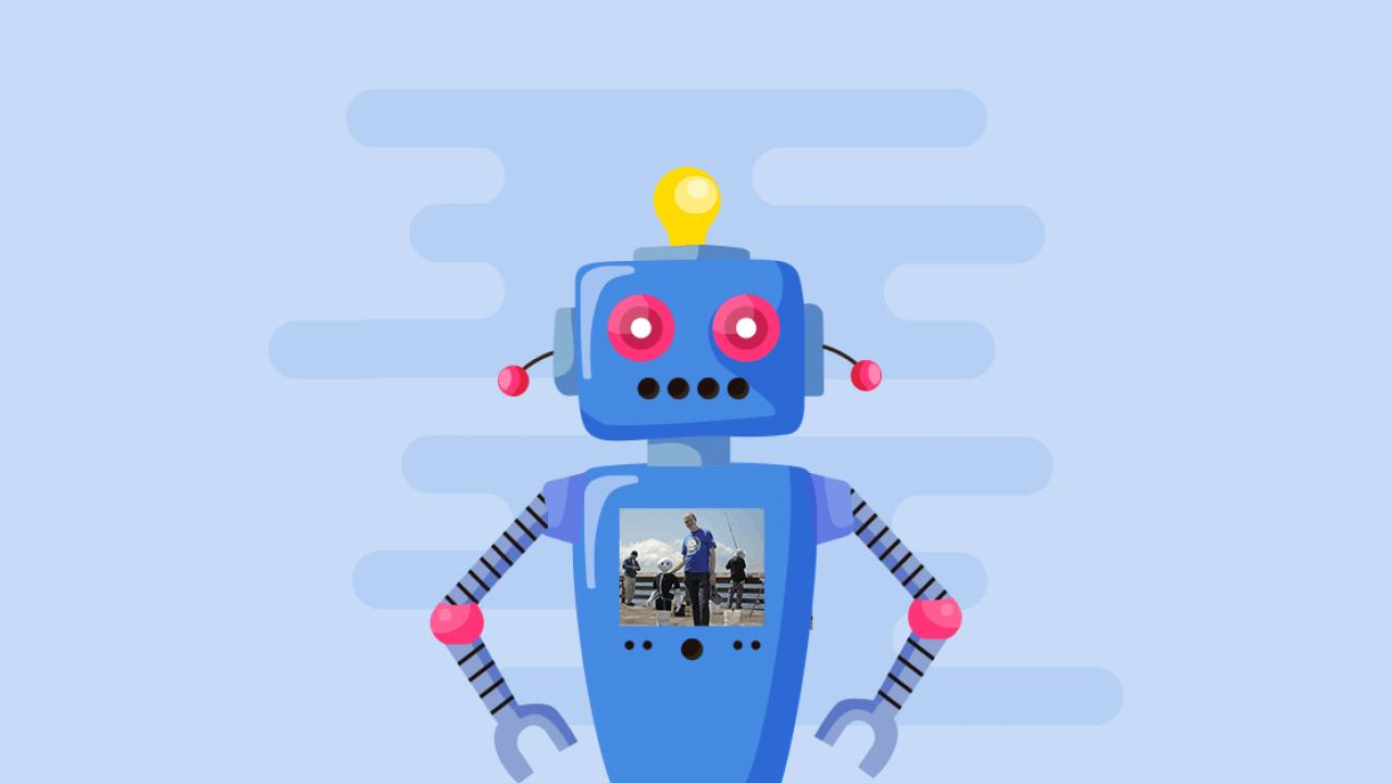 Robo Sapiens geeft je een kijkje in een toekomst vol kunstmatige intelligentie