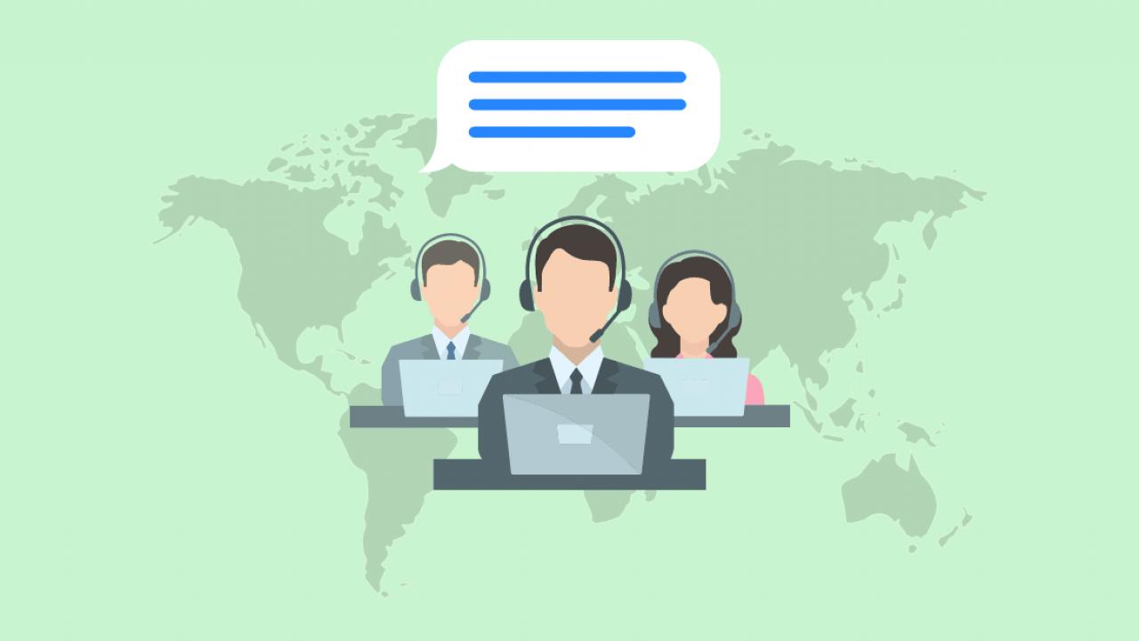 Functieprofiel klantenservice medewerker