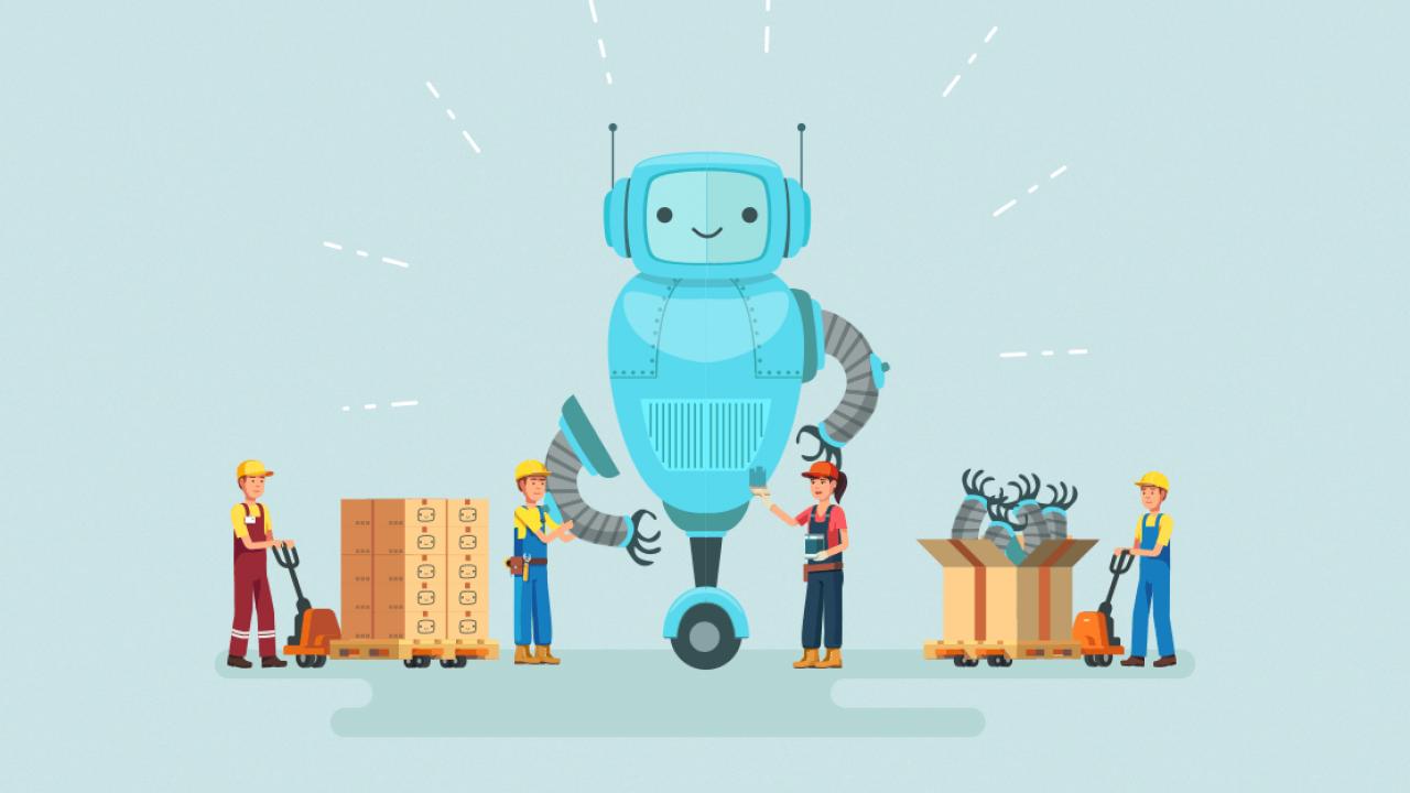 chatbot bouwen