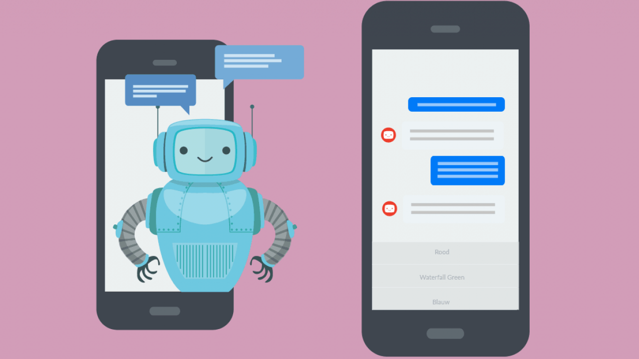 Chatbot conversaties