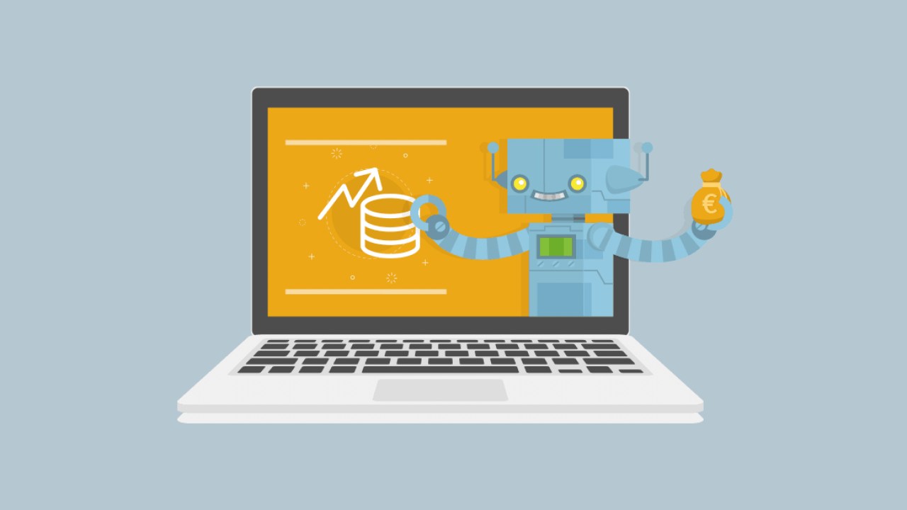 chatbot financieel adviseur