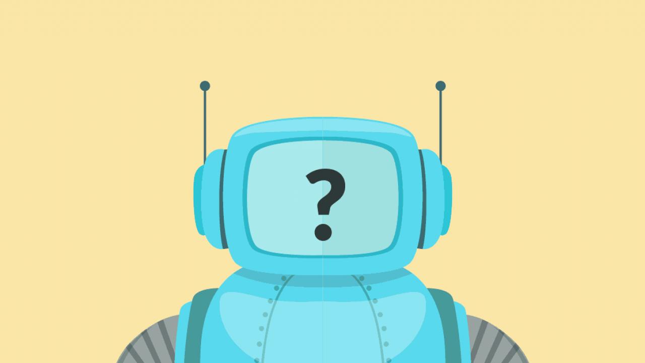 Het oog wil ook wat: hoe kies je het uiterlijk van je chatbot?