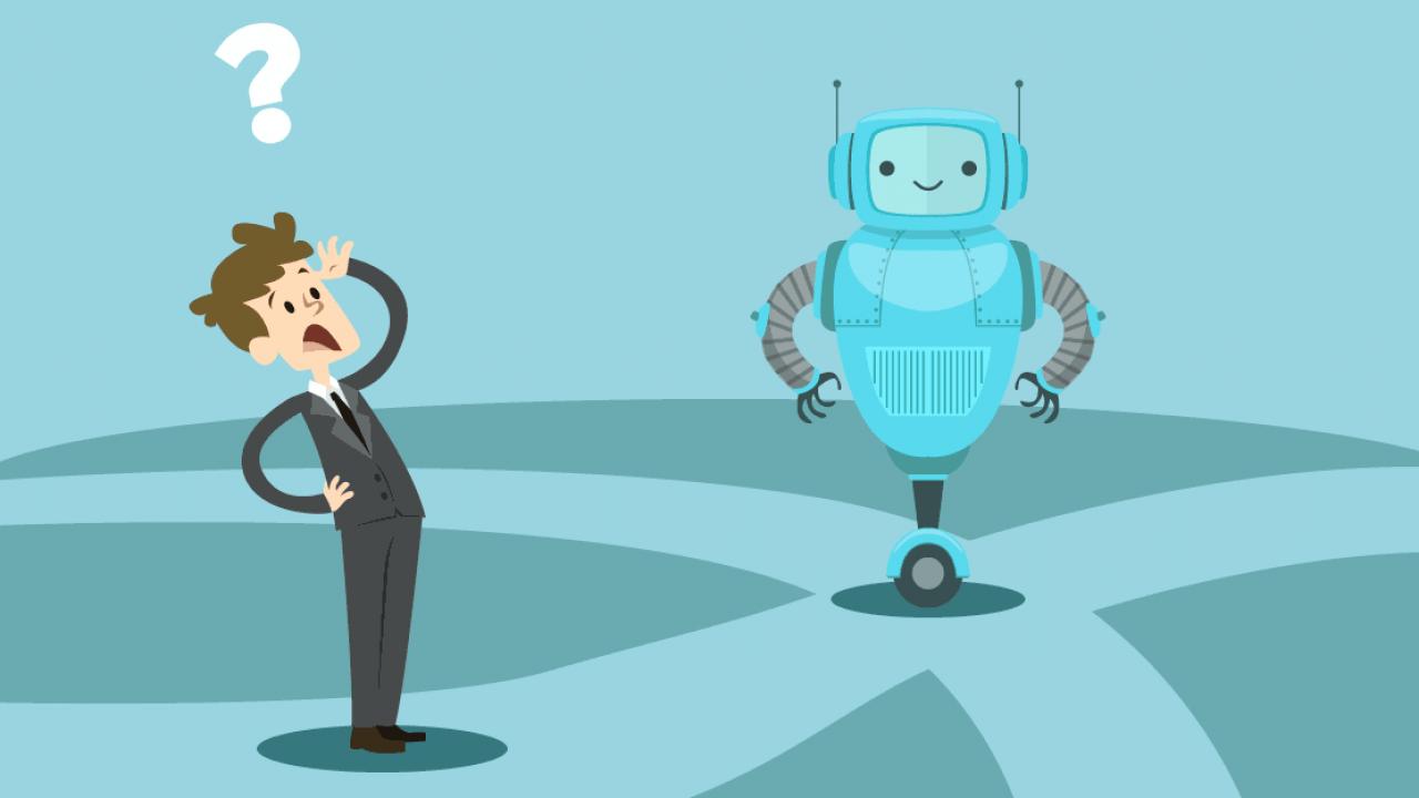 Klantenservice en de chatbot: hoe nu verder?