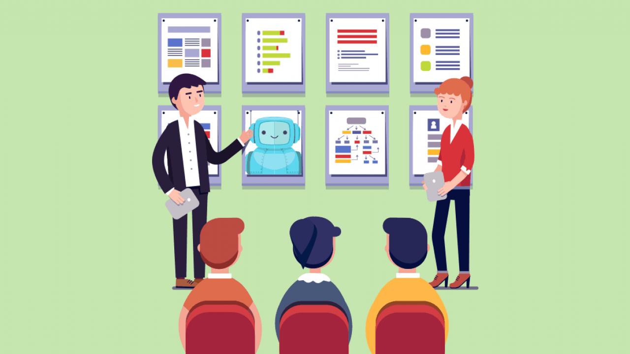 Les van een chatbot? Hoe scholen kunstmatige intelligentie kunnen inzetten