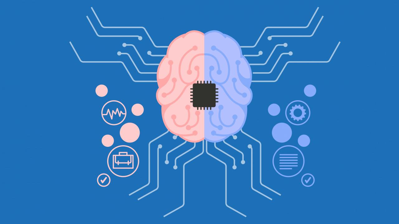 Aan de slag gaan met kunstmatige intelligentie is echt niet moeilijk