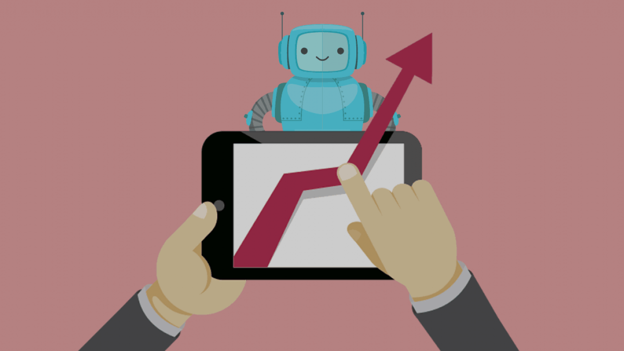 Next level marketing automation: leads genereren met een chatbot