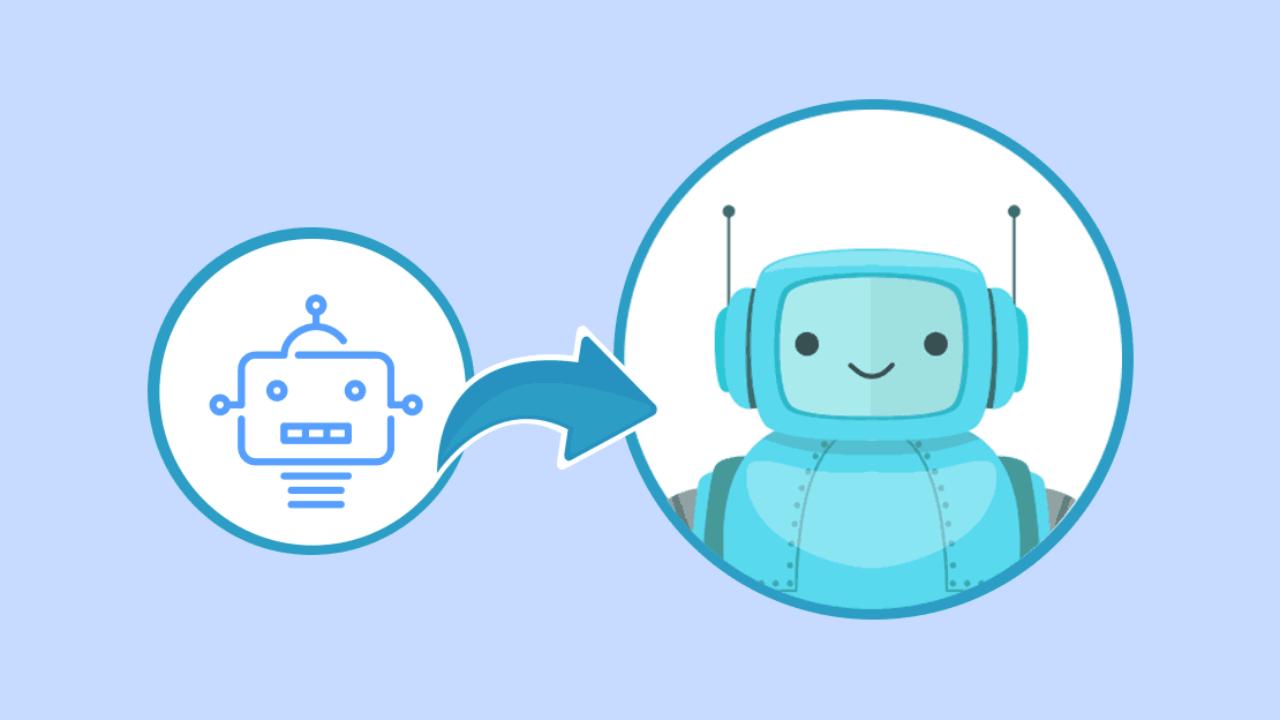Maak kennis met Chatbot Charlie 2.0