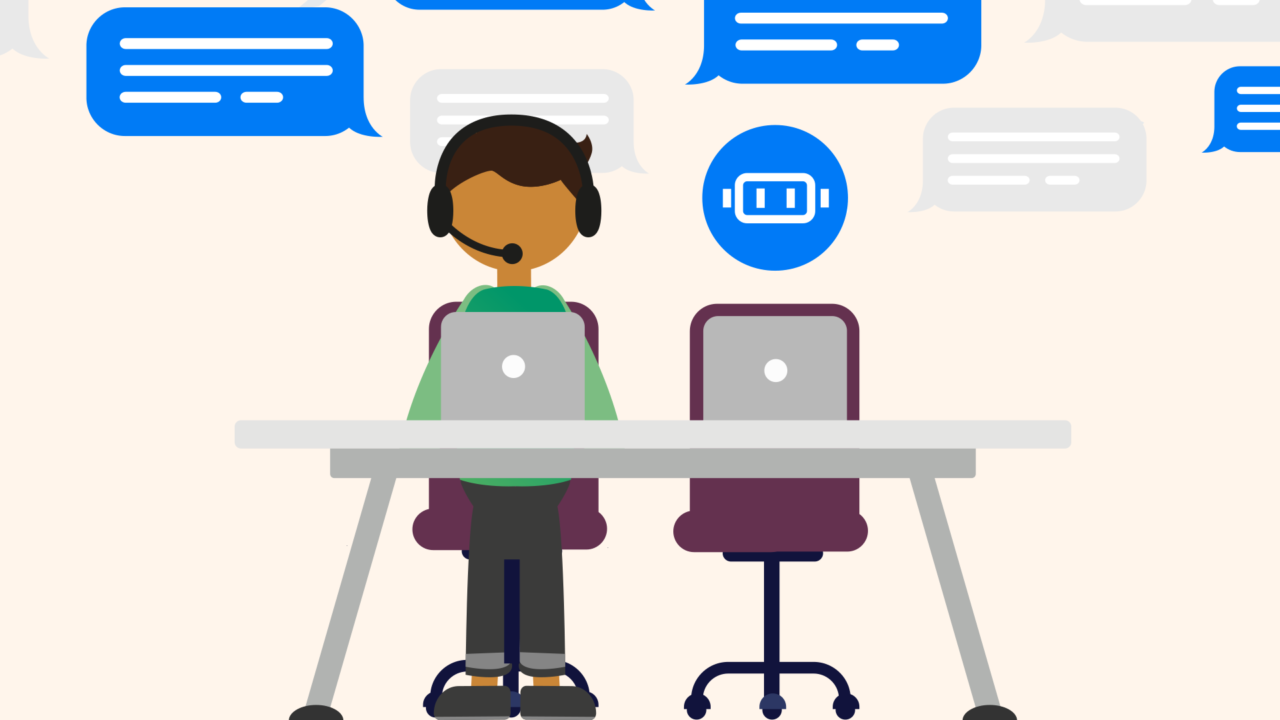 A chatbot is not personal? Think again!
