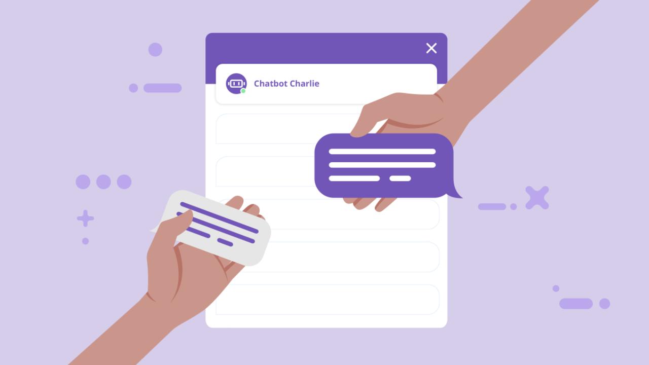 Start succesvol met het ontwikkelen en implementeren van je Chatbot met deze 4 tips!