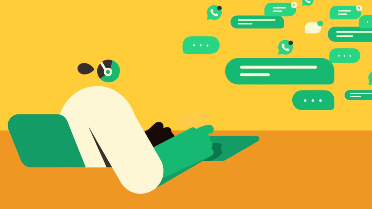 Een WhatsApp bot: wat, waarom en hoe?