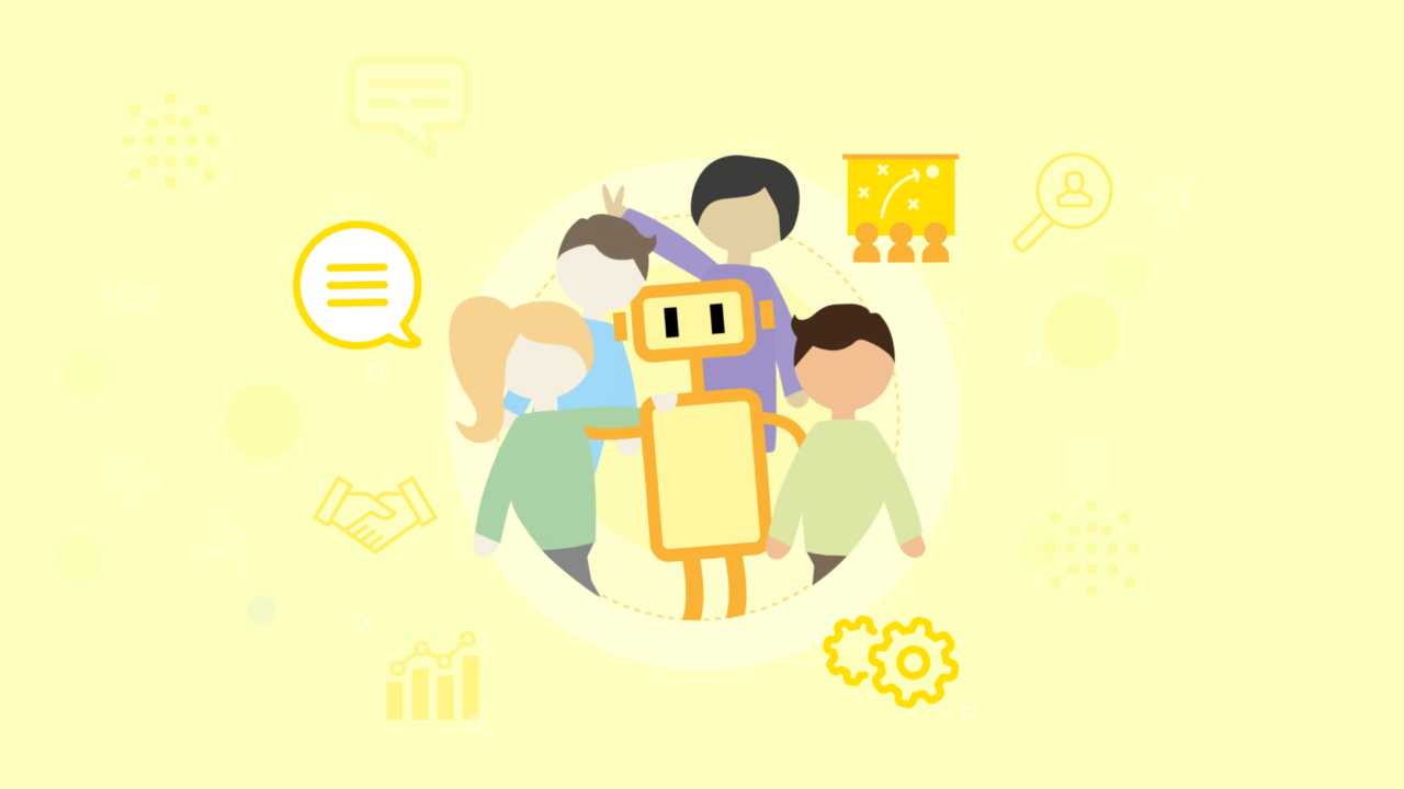 chatbot-HR-employer-experience