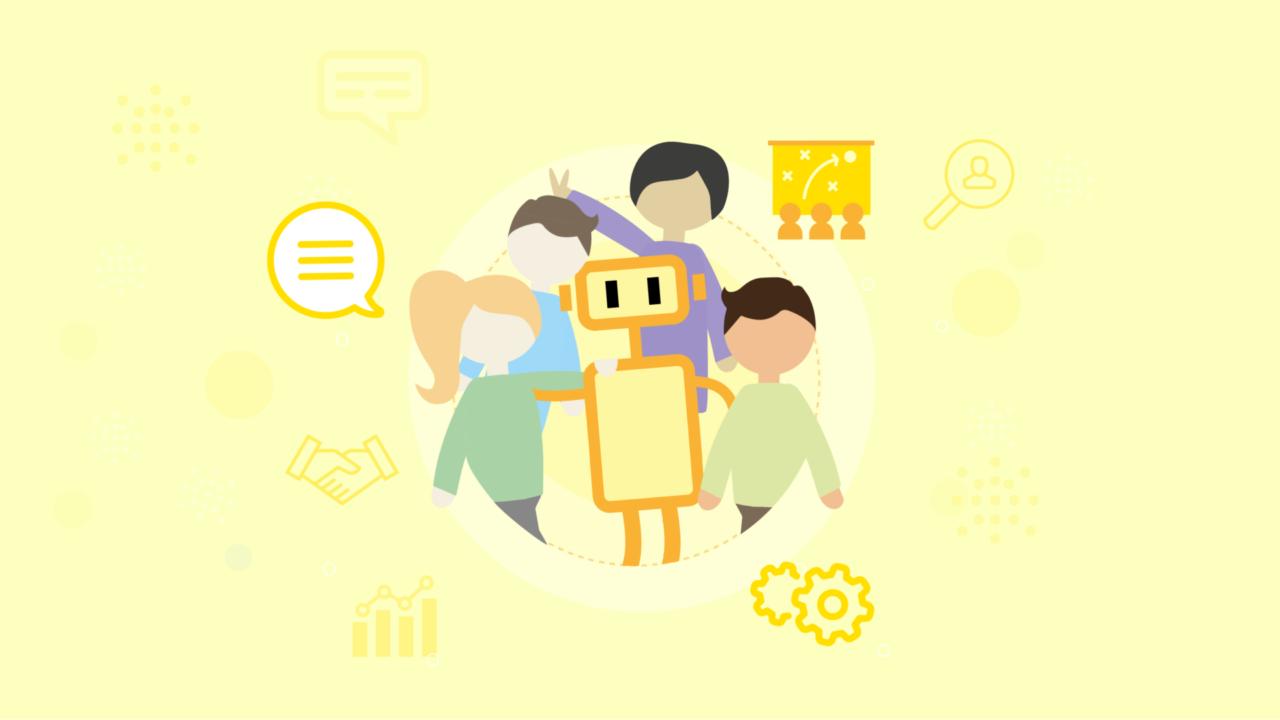 De voordelen van een chatbot voor de HR-afdeling