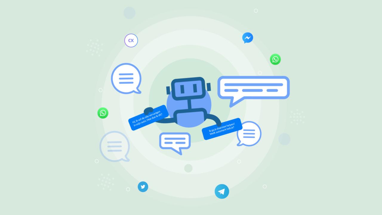 7 voordelen van een marketing Chatbot