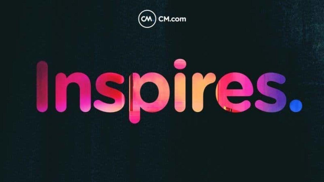 CM Inspires: Een middag vol prikkelende informatie!