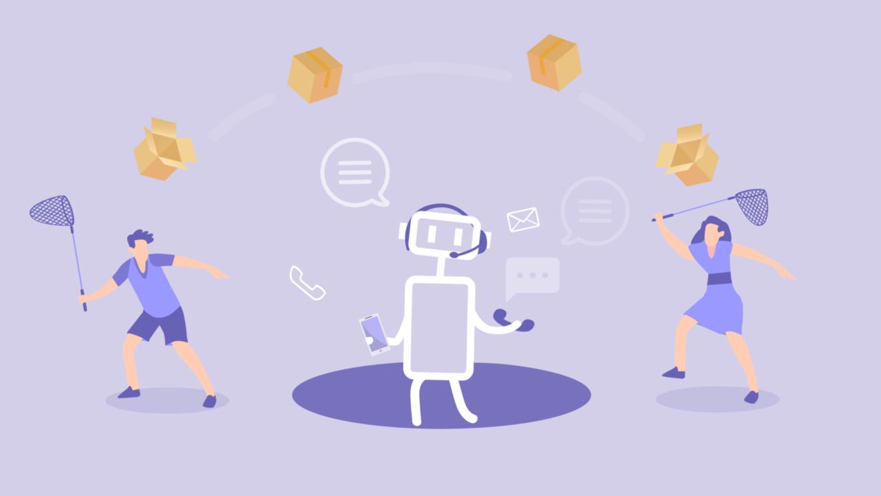 De vijf belangrijkste klantenservice trends voor 2020