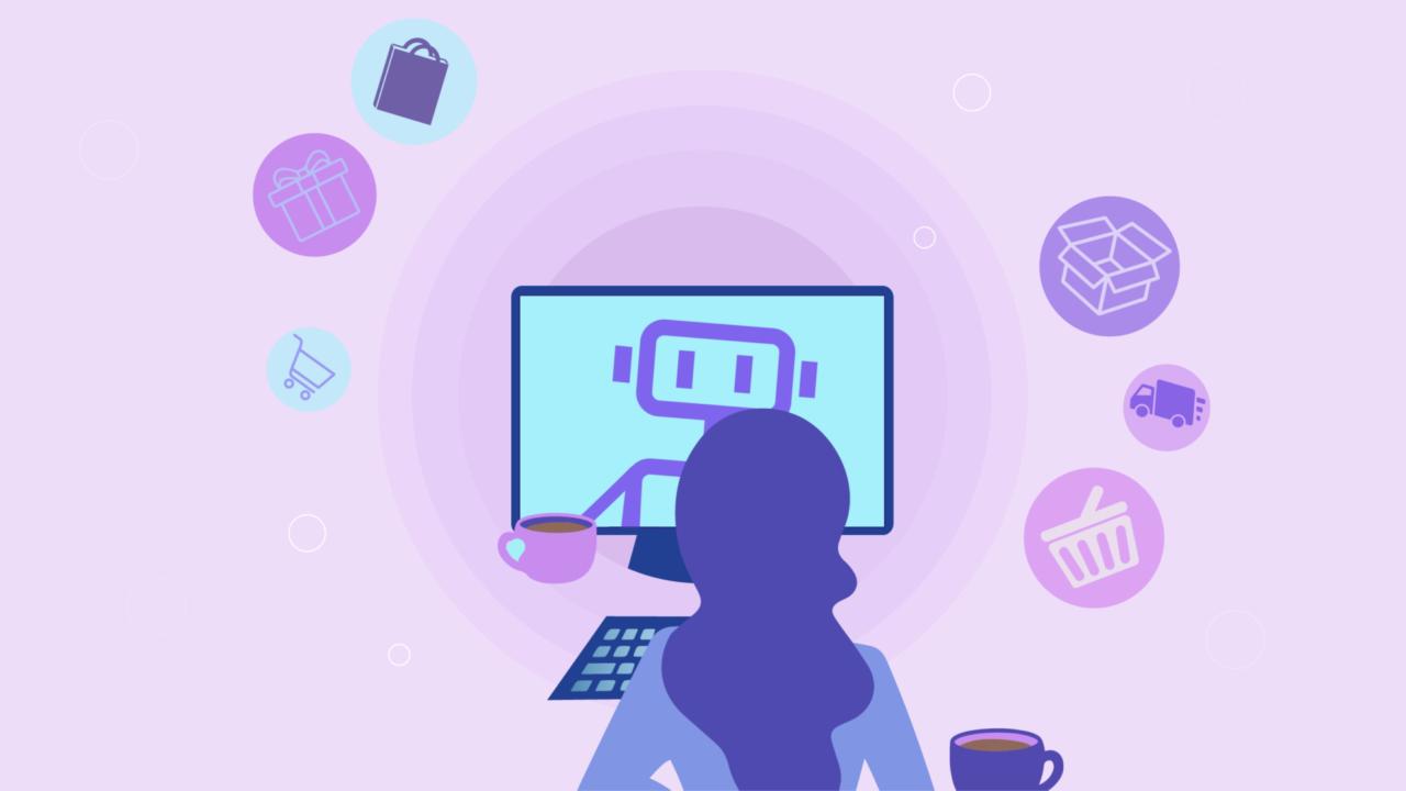 De voordelen van een chatbot voor jouw webshop