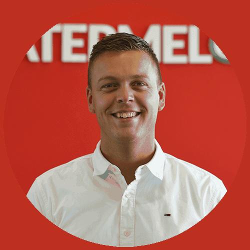 Sven van Roekel