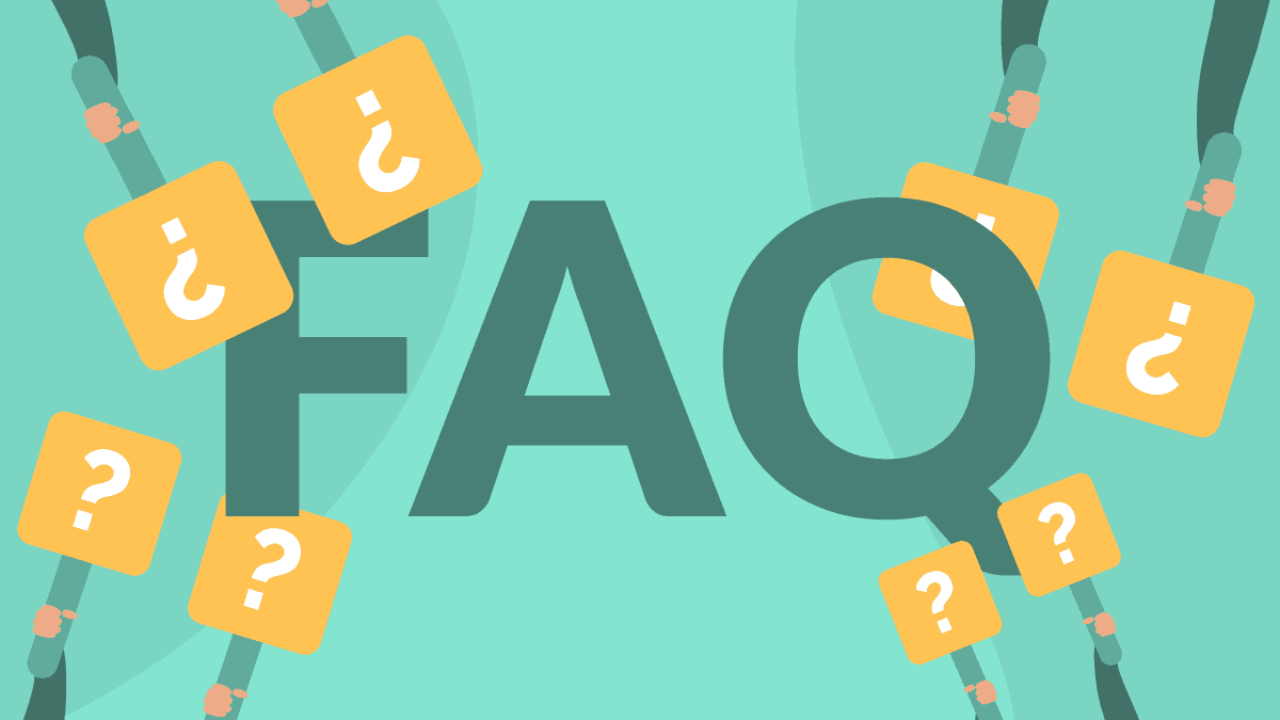 Frequently asked questions in customer service: how to deal with them
