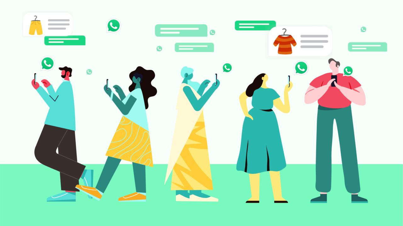 WhatsApp Business en de API:  Hoe werkt het, uitleg en tips