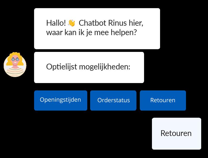 FAQ-chatbot