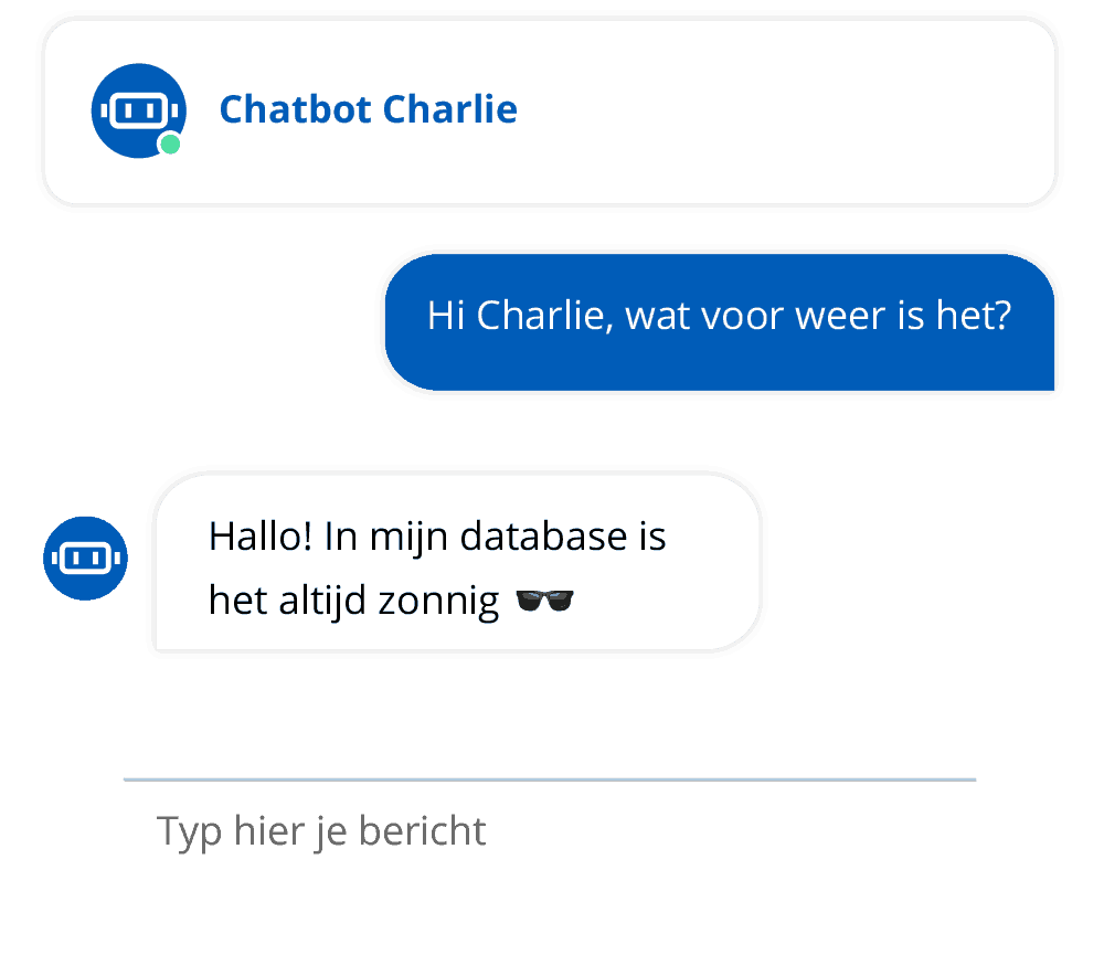 Open-chatbot