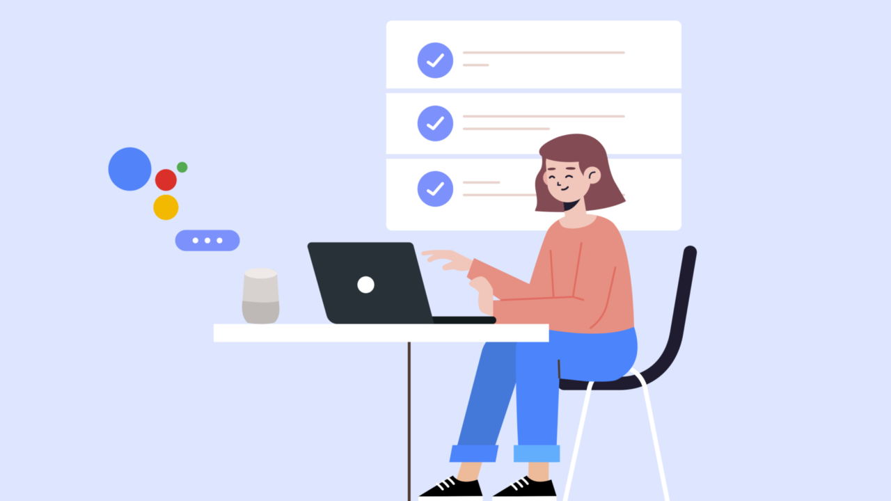 Google chatbot: een blik op Dialog Flow