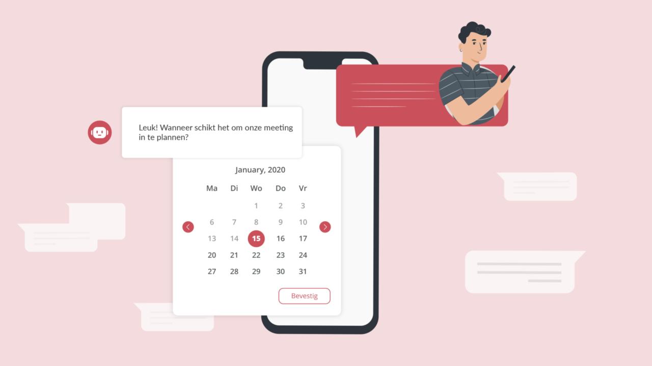 Marketing en Sales Chatbot