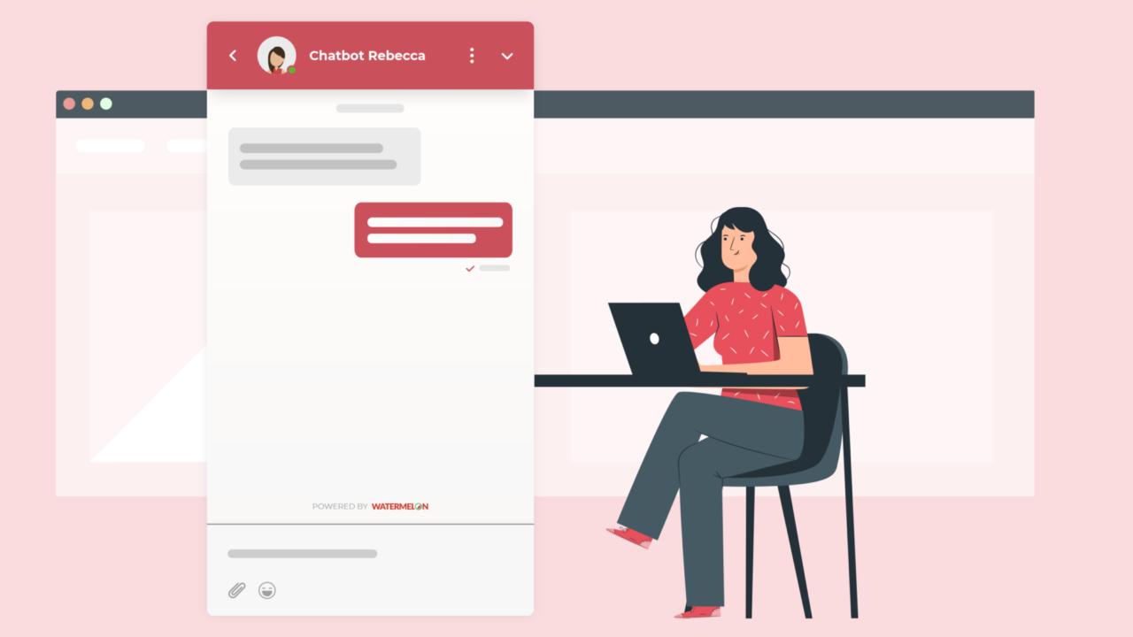 Chatbot-Website-header