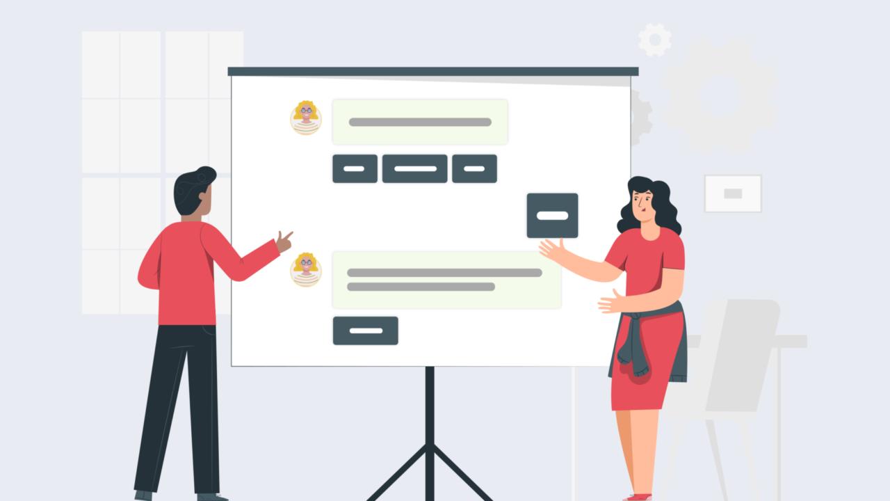 3 Chatbot voorbeelden voor je klantenservice en marketing