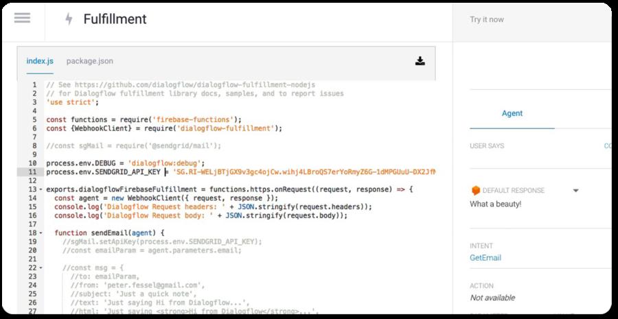 chatbot-framework