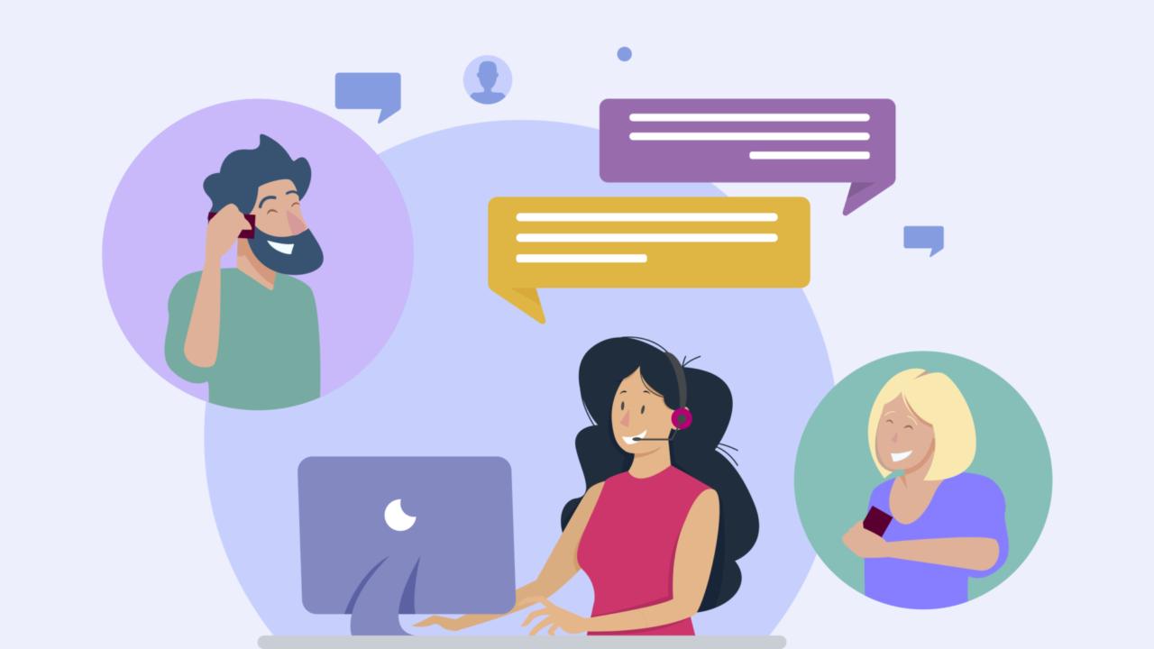 Welke customer service software past bij jouw bedrijf?