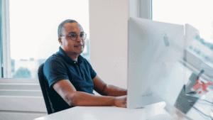 Developer thierry