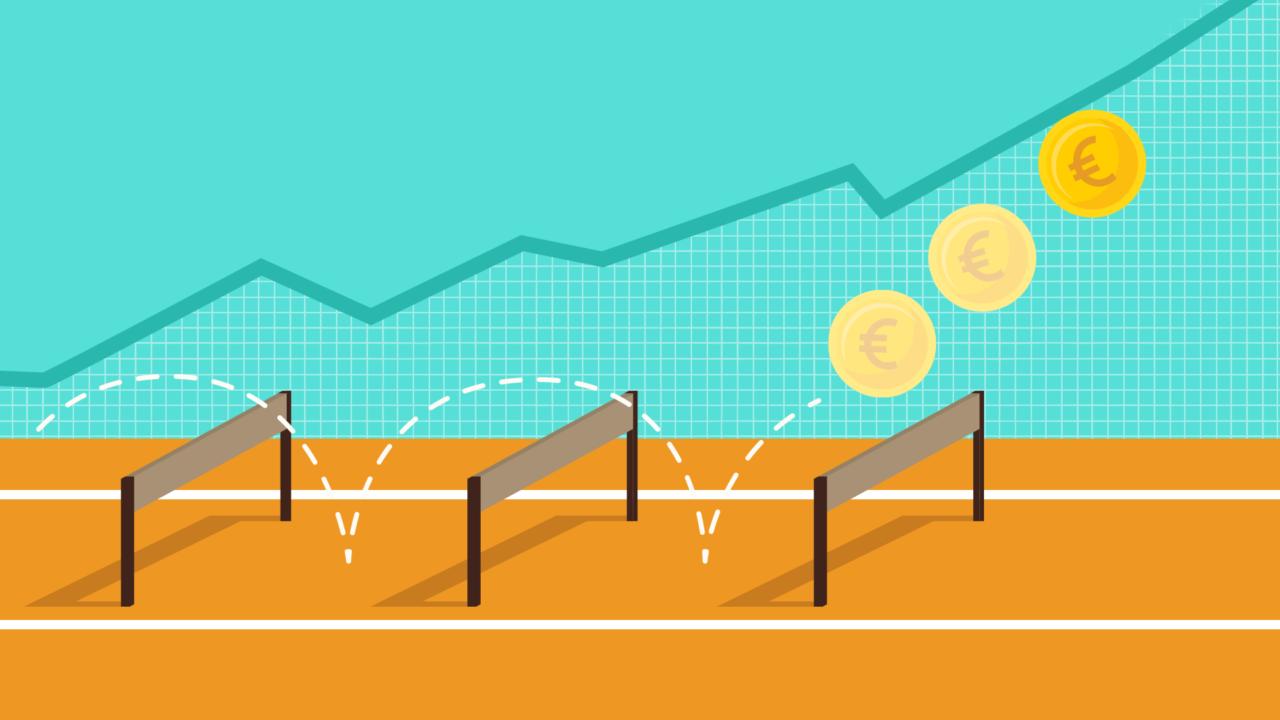 5 veelvoorkomende obstakels binnen e-commerce