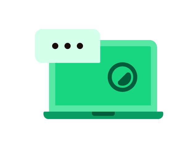 klantenservice support