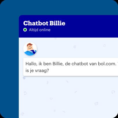 chatbot-billie