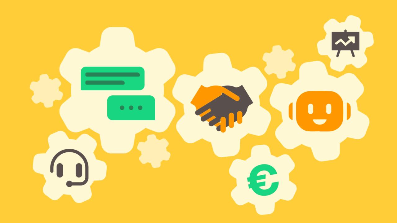 Hoe zet je jouw klantenservice in voor een goede aftersales?