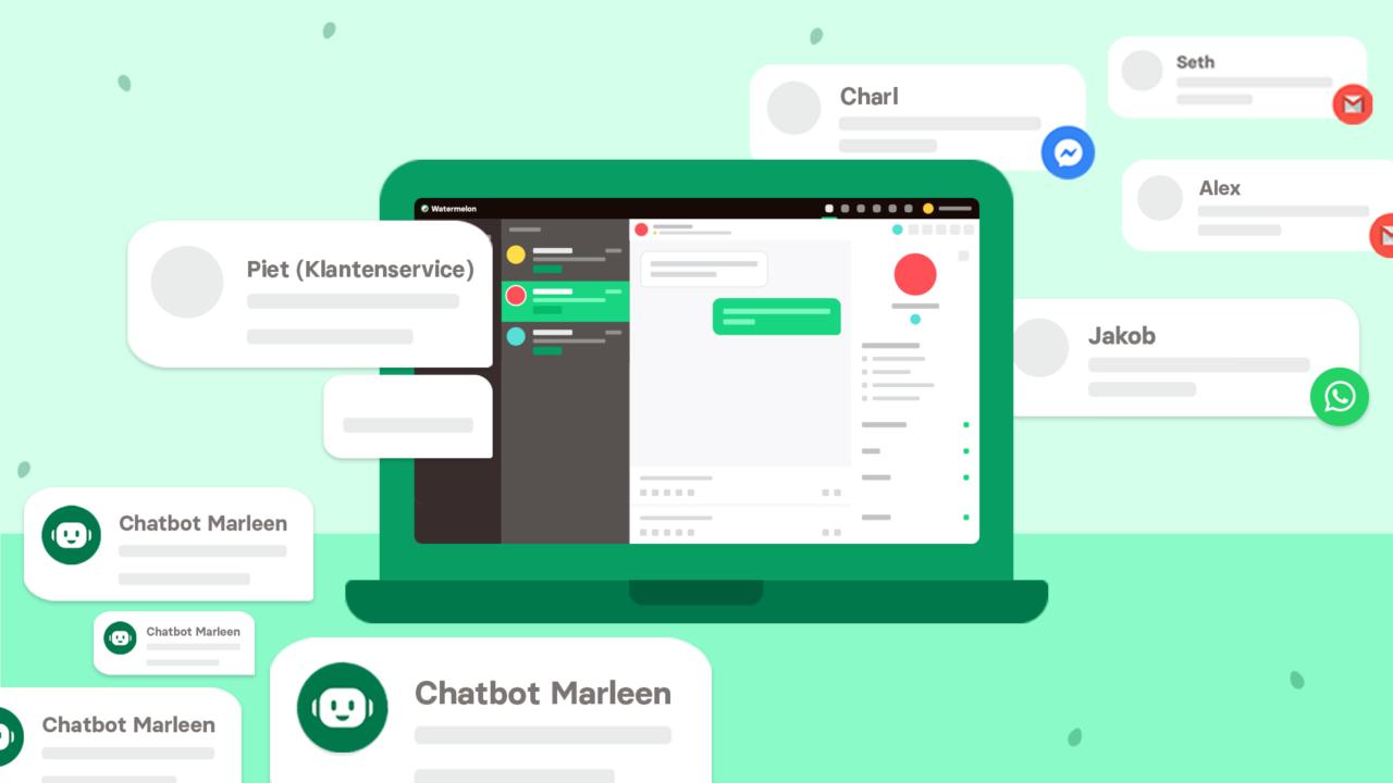 Hoe werk je efficiënt samen met je chatbot?