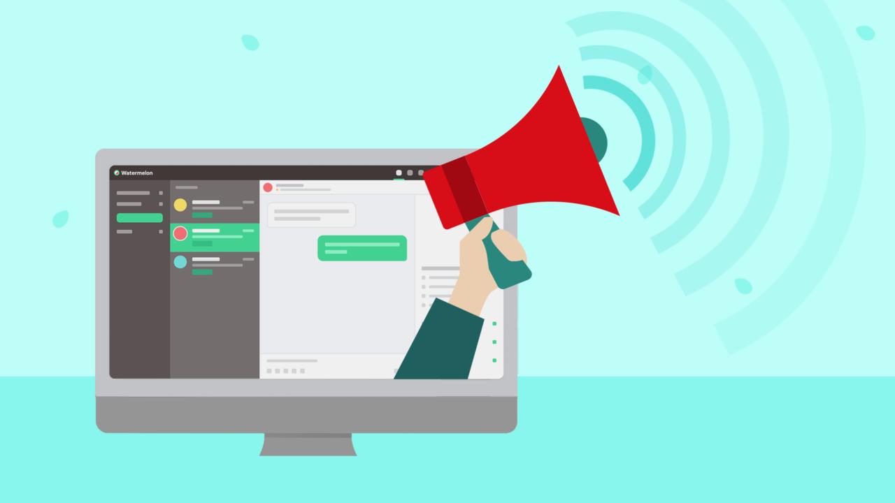Hoe bepaal je de juiste tone of voice voor je service?