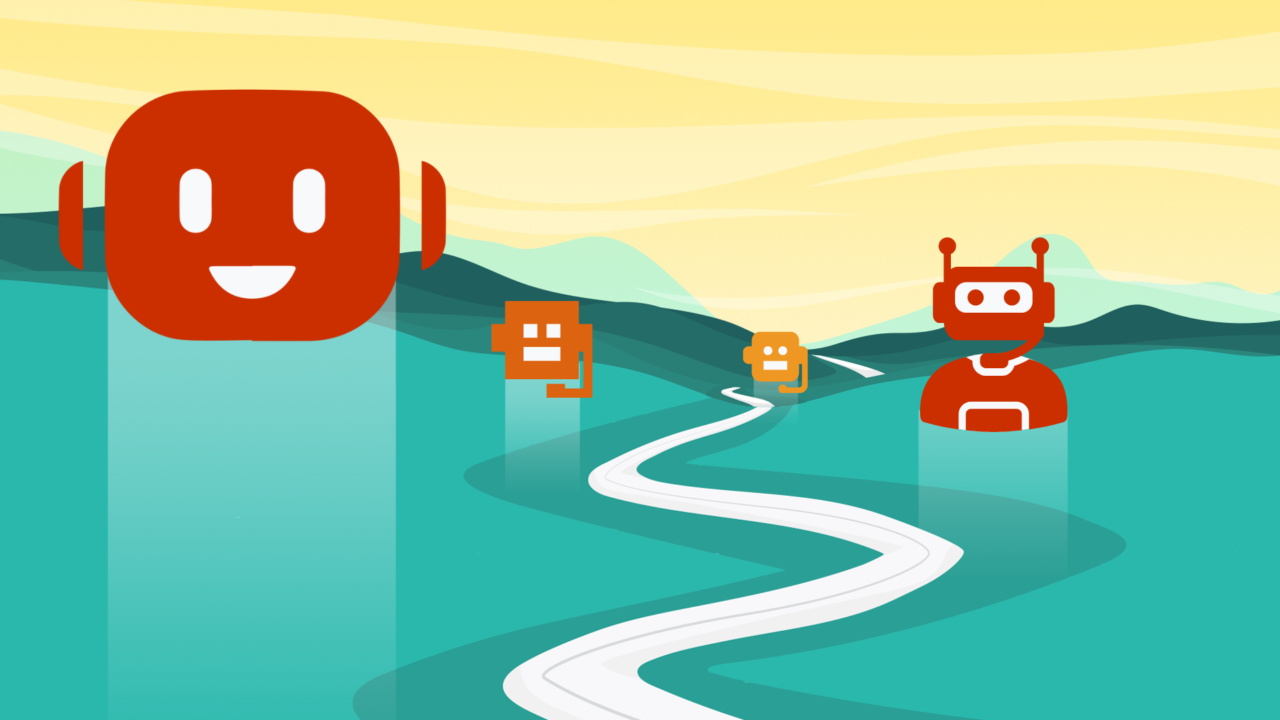 De chatbots van toen en nu: de evolutie van de chatbot