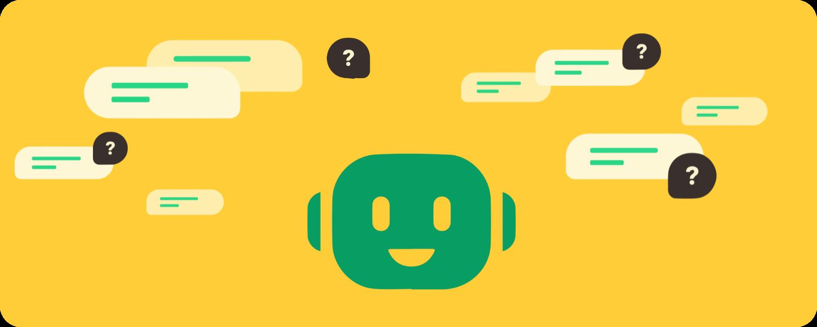 Blog afbeelding chatbot vragen