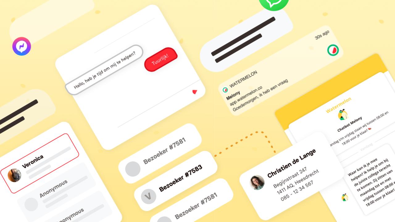 Chatbox versus Chatbot: wat is het verschil?